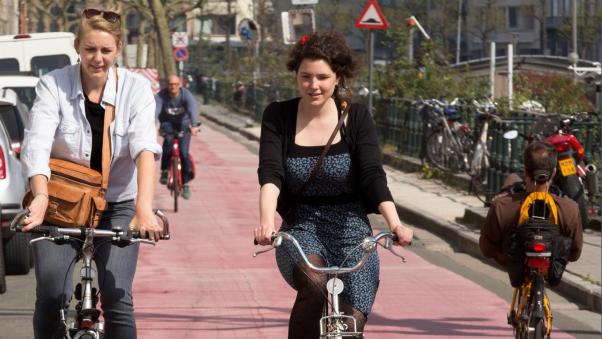 nieuwe investeringen in fietssnelwegen