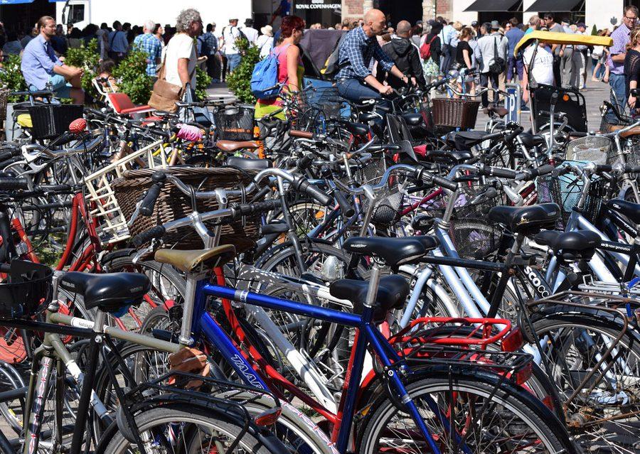 NMBS investeert in meer dan 10.000 extra fietsparkeerplaatsen aan meer dan 50 stations