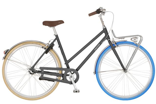Nieuw concept SWAP-fiets verovert Leuven als eerste Belgische stad