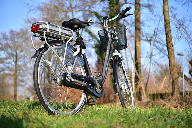 Elektrische fietsers leveren 95 procent van de tijd fysieke inspanning